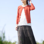 野外ロケでのファッション撮影・モデル撮影について