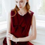 ファッションモデル撮影と商品撮影のライティングと色温度
