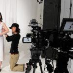 フォトグラファーの広告動画撮影と広告スチール撮影