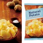 Natural Potato/Salt