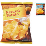 Natural Potato/Butter