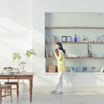 「Pontape inicial」 ハウススタジオ モデル撮影