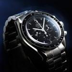 月に行った時計