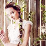4月、春の終わりとファッション モデル 人物撮影